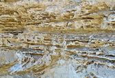 Limestone rock — Stockfoto