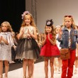 Children's Fashion Show 2012 — Stock Photo #10897750