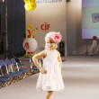 Children's Fashion Show 2012 — Stock Photo #10940243