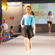 Children's Fashion Show 2012 — Lizenzfreies Foto
