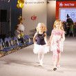 Children's Fashion Show 2012 — Stock Photo #11045249