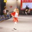 Children's Fashion Show 2012 — Stock Photo #11045251