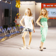 Children's Fashion Show 2012 — Stock Photo #11045708
