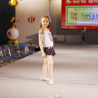 Children's Fashion Show 2012 — Stock Photo #11045760