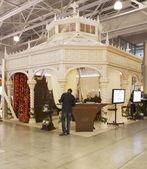 Exposition internationale d'architecture belle maisons — Photo