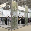 Stock Photo: International Fashion Fair