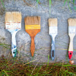 Painting tools — Stock Photo #11100402