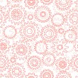 Seamless pattern with gears — Stock Vector #11758174