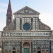 Church in Pisa — Stock Photo