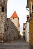 An old tower — Zdjęcie stockowe