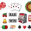 Royalty-Free Stock Vector Image: Casino