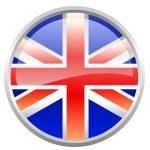 Flag of United Kingdom — Stock Vector