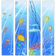 Banner set — Stock Vector #11676100