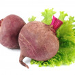 Young beet — Stock Photo
