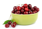 Sweet cherry — Foto de Stock