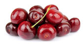 Sweet cherry groups — Stockfoto