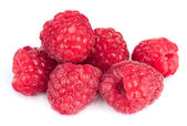 Sweet raspberry — Stockfoto