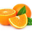 Orange fruit — Stock Photo #11716835