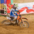 XX International motocross in Vladimir - Stock Photo