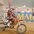 Team IMBA Cup of Nations (motocross) - Stock Photo