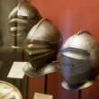 Knight's Helmets — Stock Photo #11499019