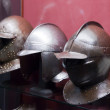 Knight's Helmets — Stock Photo #11499020