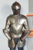 Knight's Armours — Stock Photo