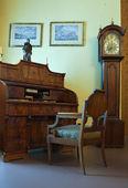 Intérieur de l'ancien palais de la noblesse — Photo