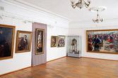 Galery by artist Ivan Kulikov — Stock Photo