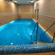 Swimming pool — Stockfoto #11500114