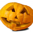 halloween pumpkin — Stock Photo