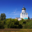 Church of the Nativity of Christ — Stockfoto