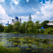 Holy Bogolyubovo Monastery - Stock Photo