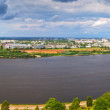 Stock Photo: Panoramof Nizhny Novgorod