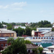 Old district of Murom. Russia — Foto Stock
