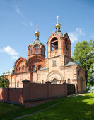 Church of Archangel Michael — Stock Photo