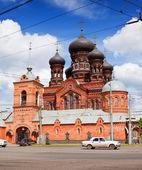 Wwedenski Kloster in Iwanowo — Stockfoto
