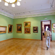 Interior of Art Museum — Stock Photo #12504579