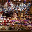 Christmas market in Vienna, Austria — Stock Photo #12504637
