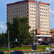 View of Ivanovo - Administration — Stock Photo
