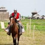 ������, ������: Horse knight