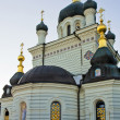 Orthodox temple — Stock Photo #11790742