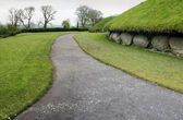 Knowth — Stockfoto