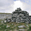 The Burren Landscape — Stock Photo