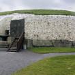 Newgrange — Stock Photo