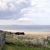 Irland beach — Stockfoto