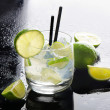 Mojito — Stock Photo
