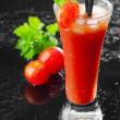 Stock Photo: Bloody Mary