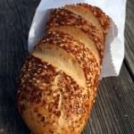 Grain bred — Stock Photo #11863839