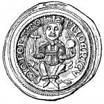 ������, ������: Frederick 1 Barbarossa bracteates 1152 1190